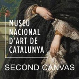 Cuatro museos catalanes se suman a Second Canvas