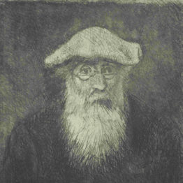 El Van Gogh Museum adquiere 91 grabados de Pissarro
