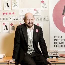 Carlos Urroz dirigirá TBA21, Thyssen-Bornemisza Art Contemporary