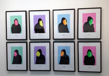 Lost Boys, el último proyecto de Tactelgraphics, Premio One Shot Hotels CASA//ARTE