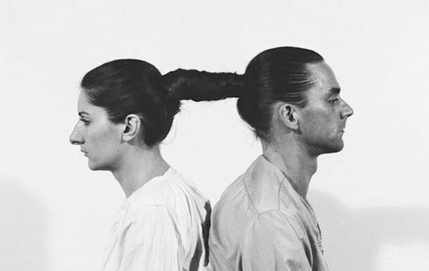 Marina Abramovic. Selected early works en La Fábrica