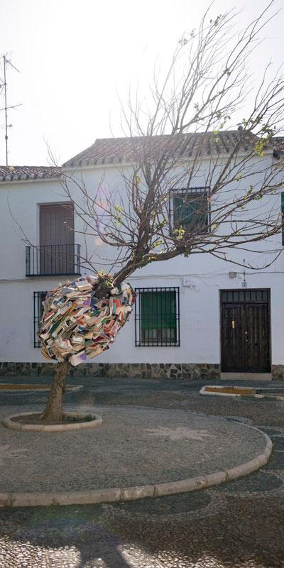 Apartes. Intervenciones Artísticas en el Festival de Almagro