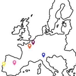 Art Across Europe