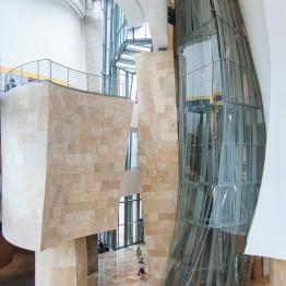 Community. Museo Guggenheim Bilbao