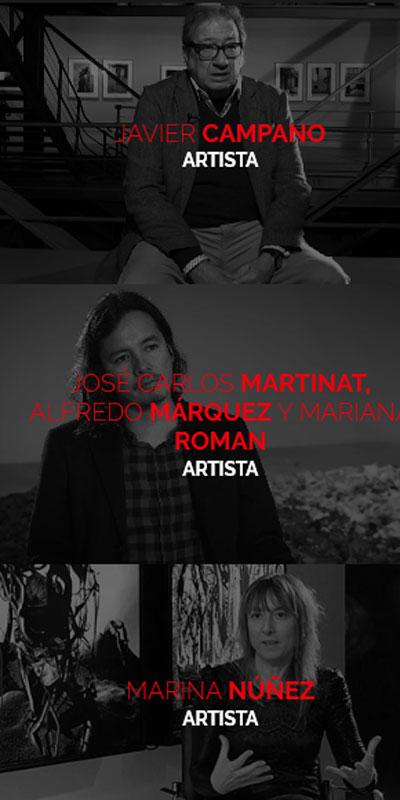 Context-Arte. Comunidad de Madrid