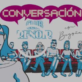 La conversación. Cines Renoir