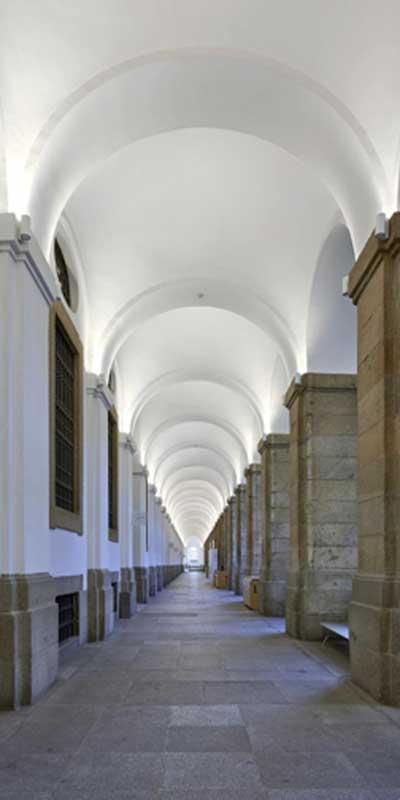 Gira. Museo Reina Sofía