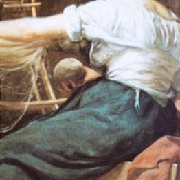 Proyecto Las Hilanderas del Museo del Prado para acercar la colección del museo a la población reclusa