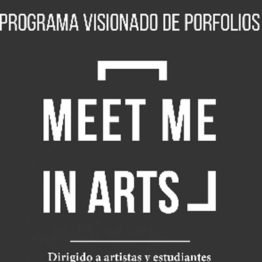 Meet me in arts