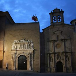 Museo de Navarra. Pasaporte del arte Musea y viaja.