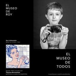 El Museo de todos. El Museo del Roy. Nueva iniciativa del Museo Thyssen-Bornemisza