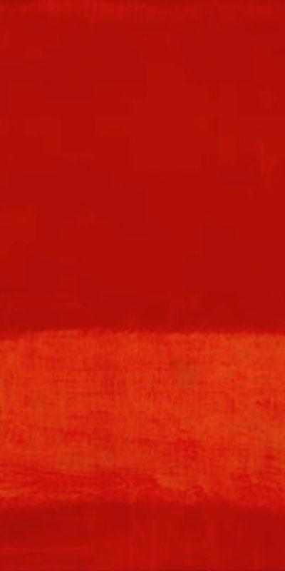 Rothko. 50. Museo Universidad de Navarra