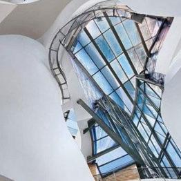 Sala Zero. Museo Guggenheim Bilbao