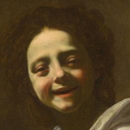 Retrato de niña con paloma, de Vouet, será para el Museo del Prado