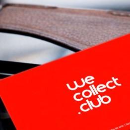 WeCollect Club de coleccionistas