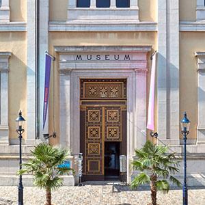 Museo de Historia natural de Basilea