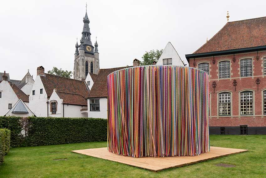 Jacob Dahlgren. The Wonderful World of Abstraction