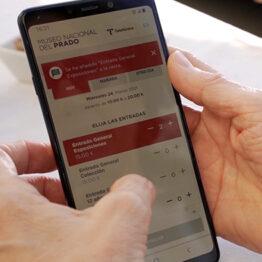 El Museo del Prado presenta Puerta Digital, su nueva apuesta tecnológica