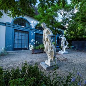 Museo de antigüedades de Basilea