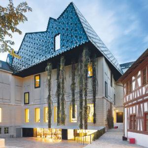 Museo de las culturas de Basilea