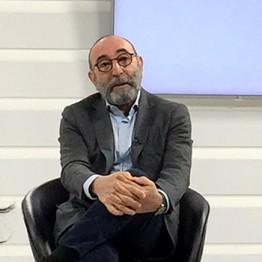 Entrevista a Dani Levinas. Ciclo de conversaciones en torno al arte en la Universidad Europea de Madrid