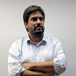 Entrevista a Fernando Gómez de la Cuesta, comisario, junto a Avelino Sala, de la sección Curated de la feria MARTE