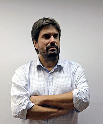 Fernando Gómez de la Cuesta