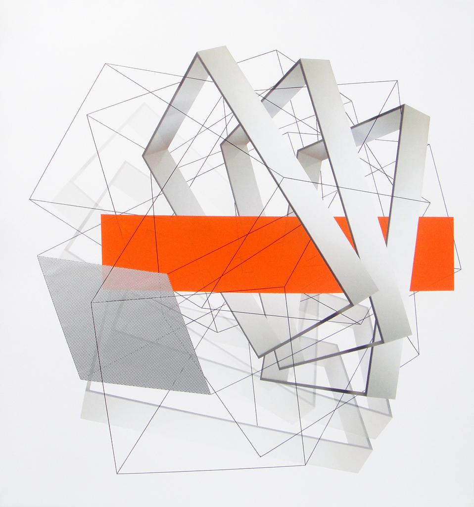 Carolina Valls. Arquitectura efímera XVII, 2014
