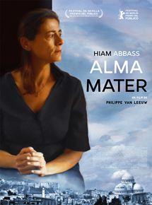 Alma mater. Philippe Van Leeuw