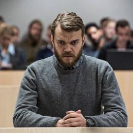 A war. Tobias Lindholm