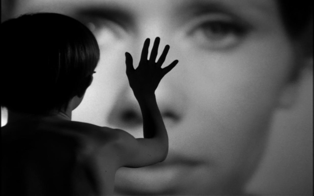 Ingmar Bergman. Persona