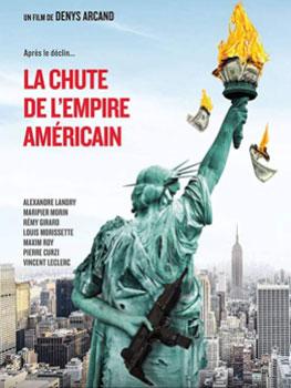 La caída del imperio americano. Denys Arcand