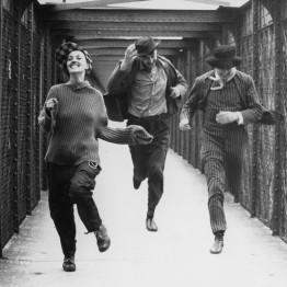 Truffaut. Jules et Jim, 1971