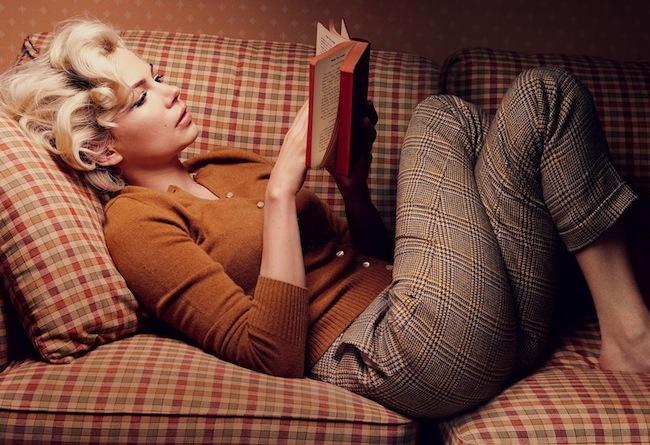 Mi semana con Marilyn. Simon Curtis