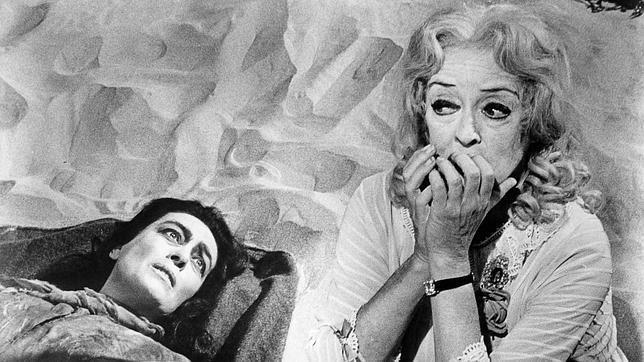 ¿Qué fue de Baby Jane? Robert Aldrich