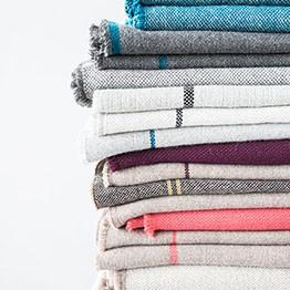 Ábbatte. Colección mantas