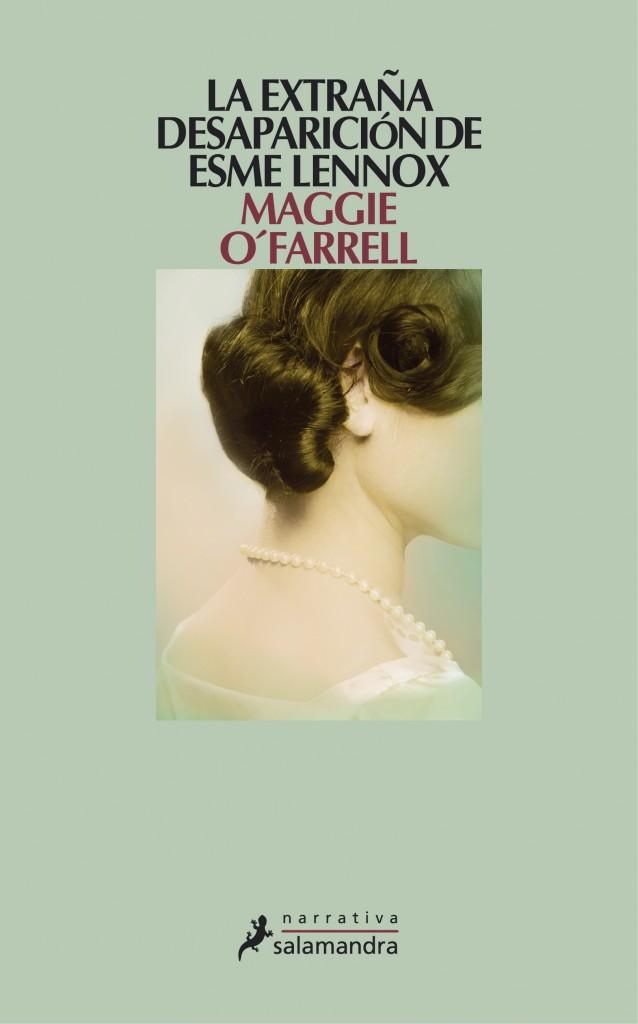 Maggie O´ Farrell. La extraña desaparición de Esme Lennox