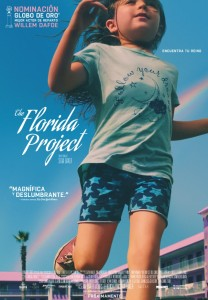 The Florida Project. Sean Baker
