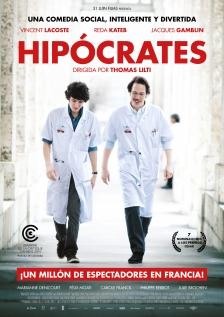 Hipócrates. Thomas Lilti