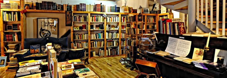 Librería Páramo, Urueña