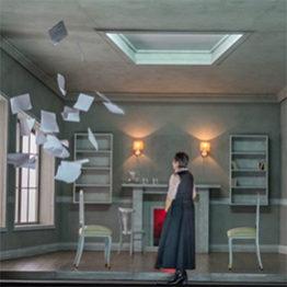 La vuelta de Nora. Teatro Bellas Artes