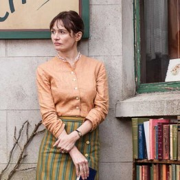 La librería. Isabel Coixet