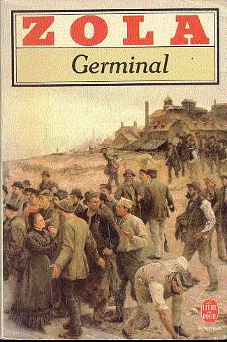 Émile Zola. Germinal