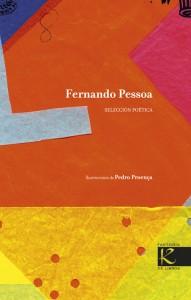Fernando Pessoa. Selección poética. Kalandraka