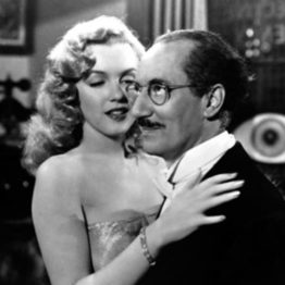 Manifiesto Groucho: la Cineteca despide el año celebrando a los Marx