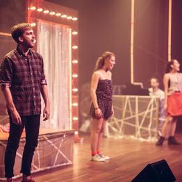 That´s a musical! en CaixaForum Madrid