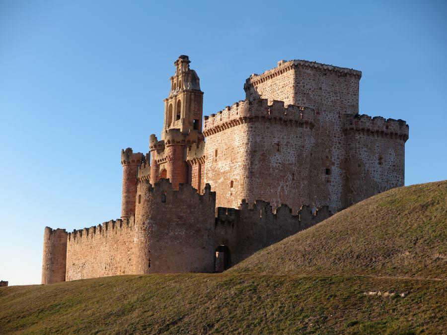 Castillo de Turégano, Segovia