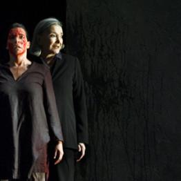 Incendios. Teatro de la Abadía con Nuria Espert