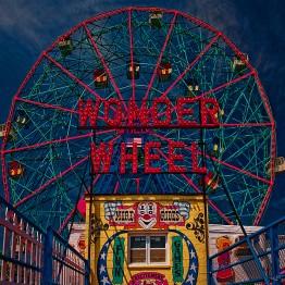 Wonder Wheel. Reseña película Woody Allen