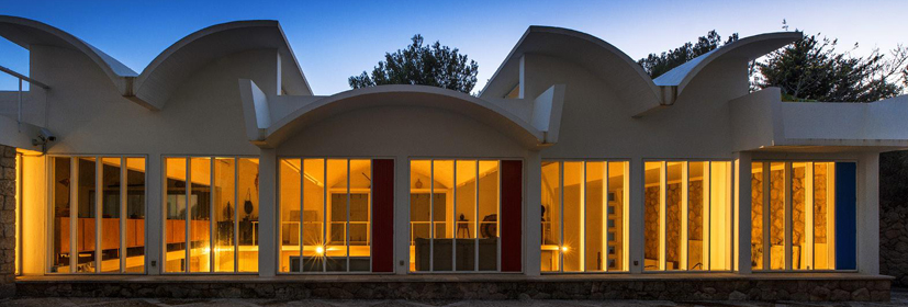 Fundacio Pilar i Joan Miro
